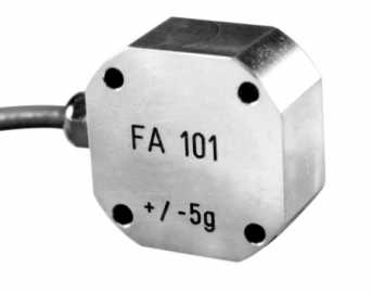 TE Connectivity - FA101 (Accelerometer